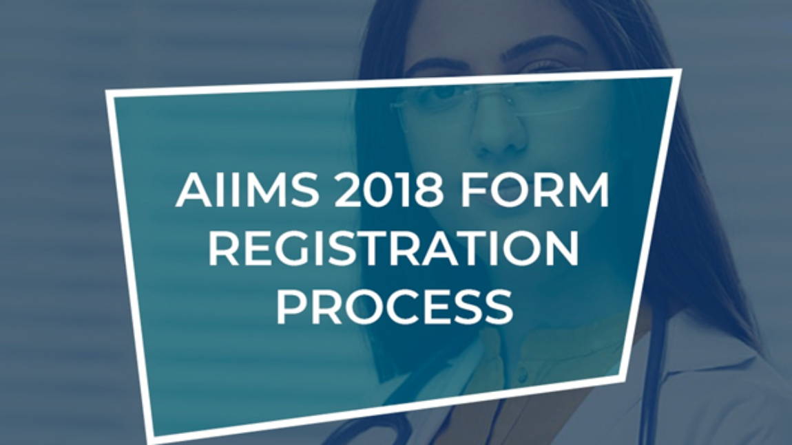 AIIMS EXAM REGISTRATION